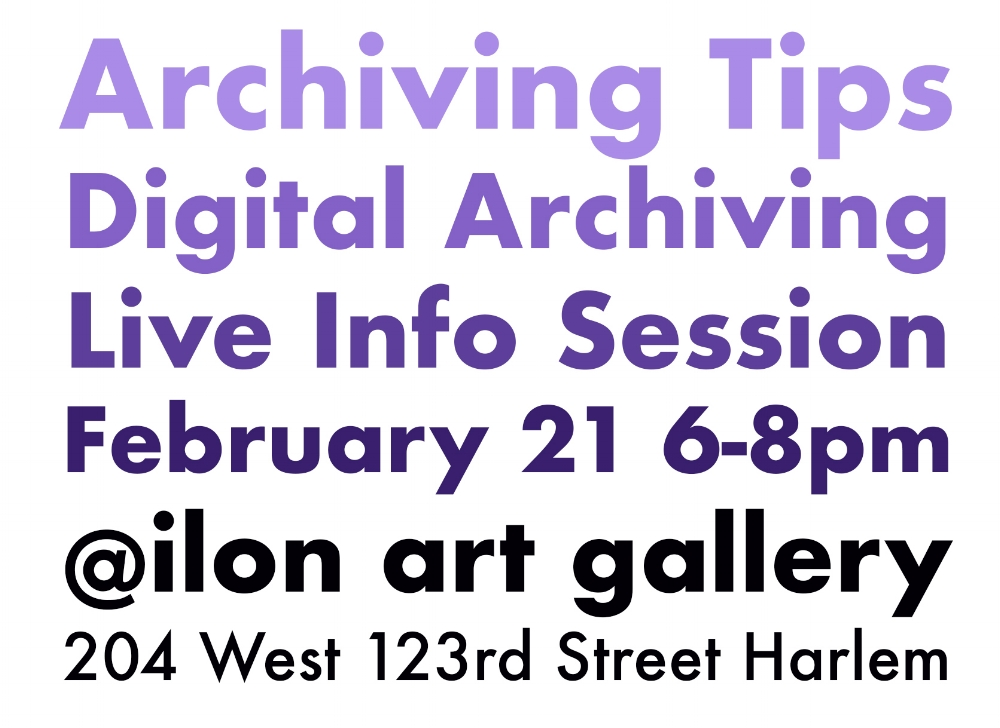 Archive Info Session Feb21-2018.jpg