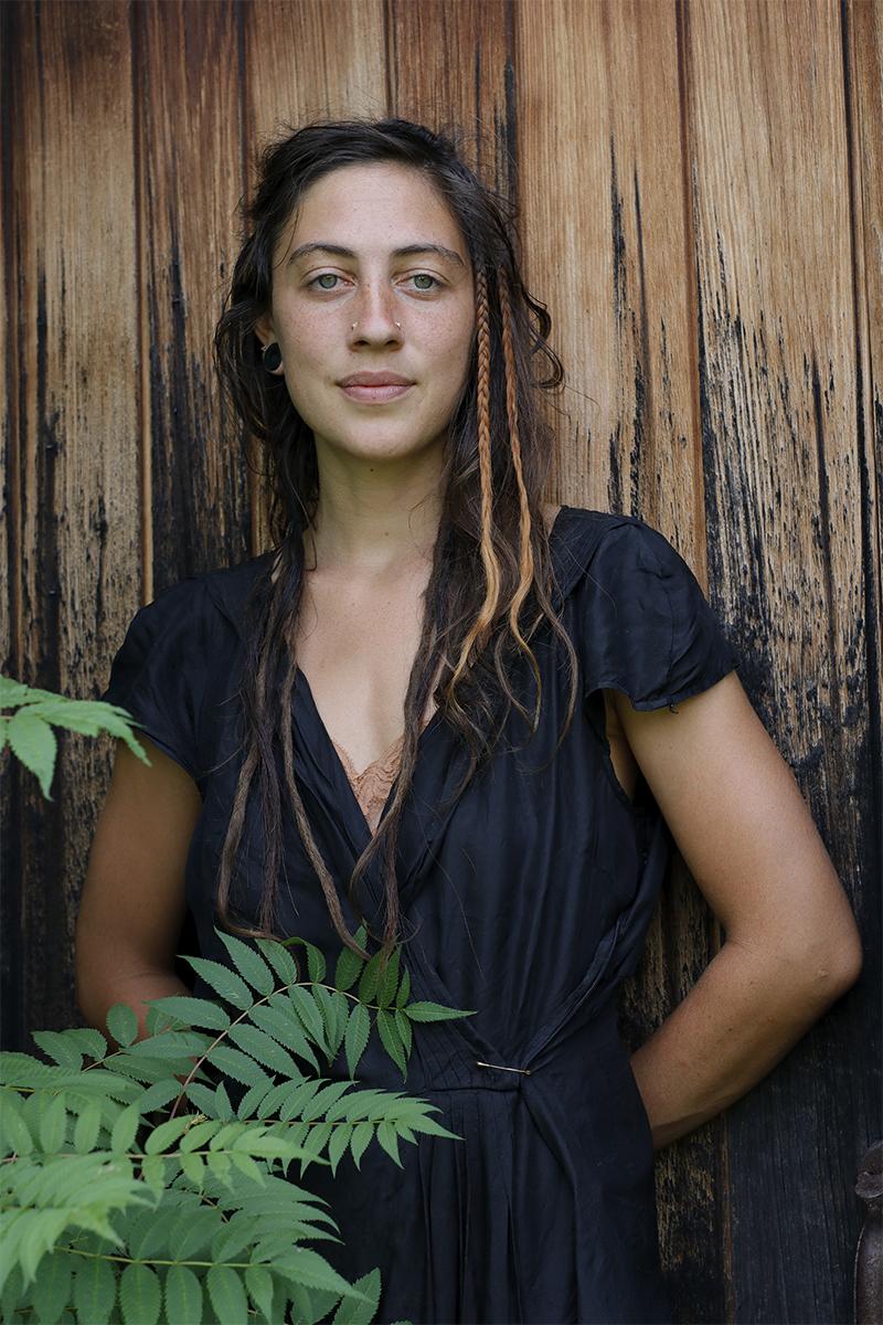 Hannah by Gabe Kirchheimer