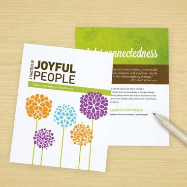 5 Practices of Joyful People E-Book