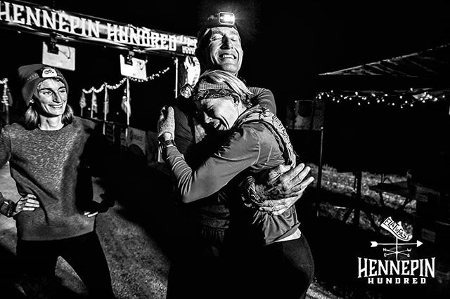 Danielle Wangsness- First Overall 100 mile Female with a time of 18:55:19 📸 @mile90photo