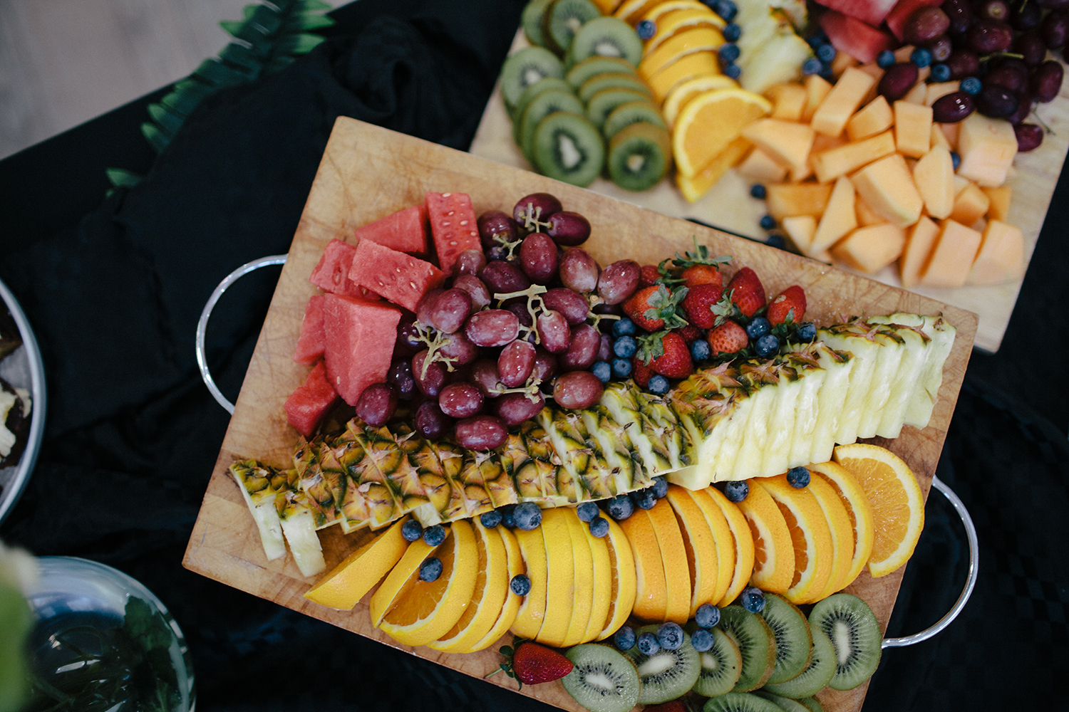 Catering - fruit platter