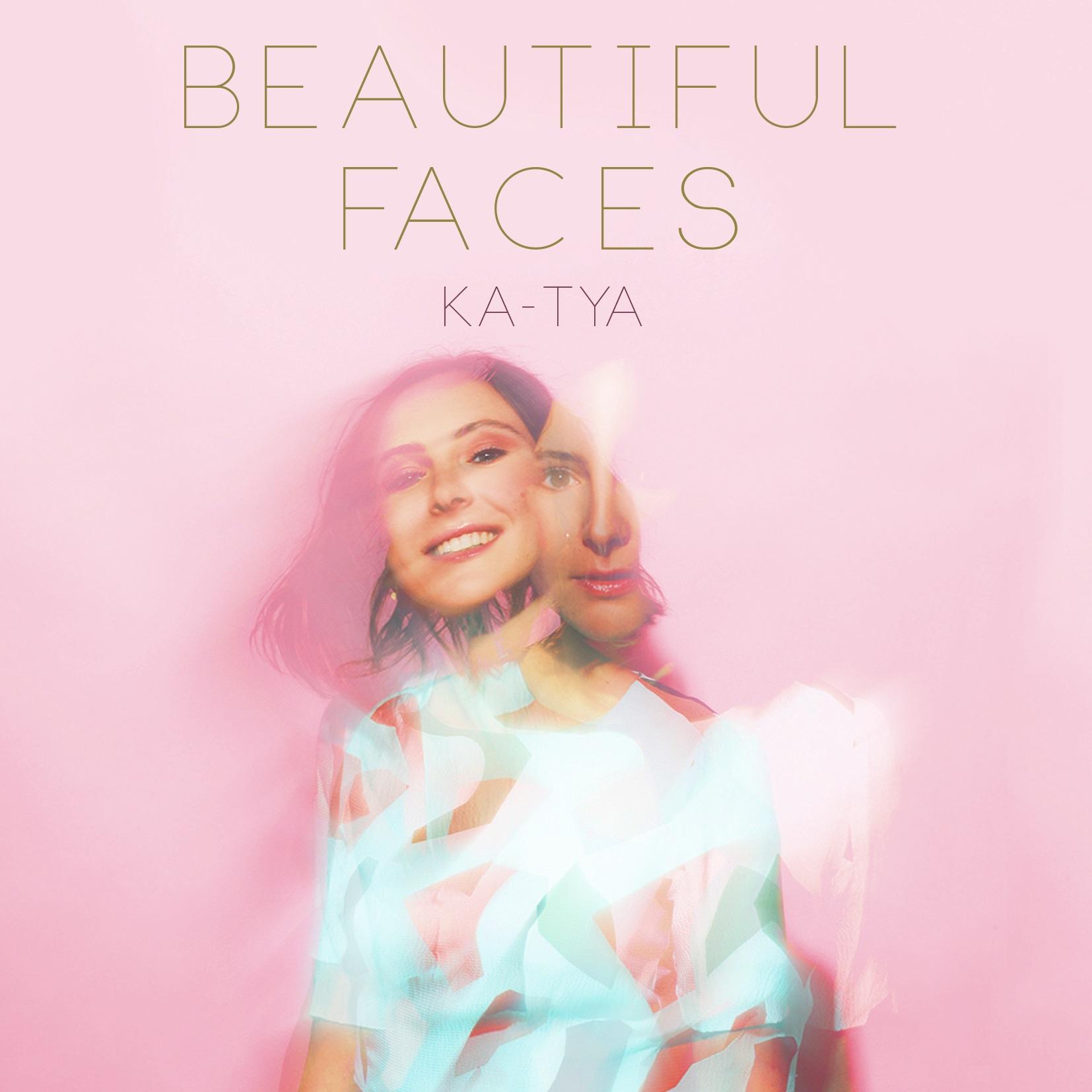 "Слушай ""Beautiful Faces"""