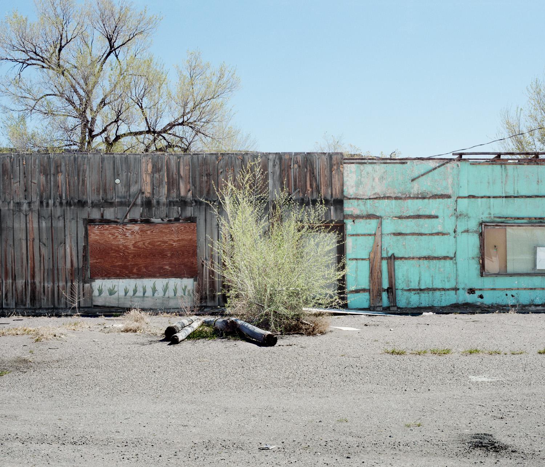Milan, New Mexico 06