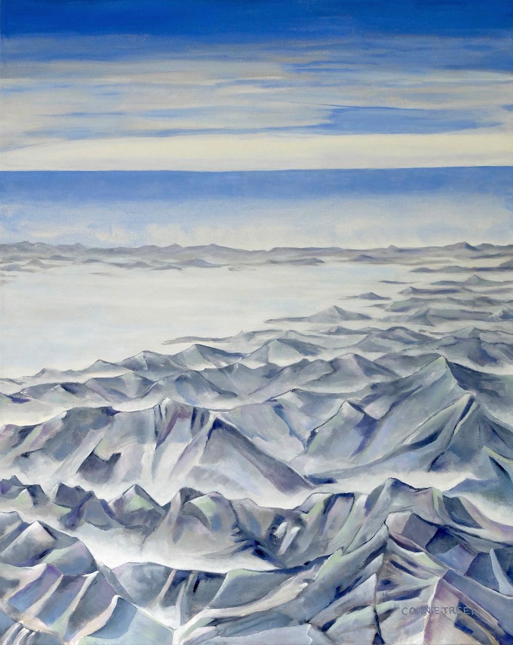 The Alps - Serenity