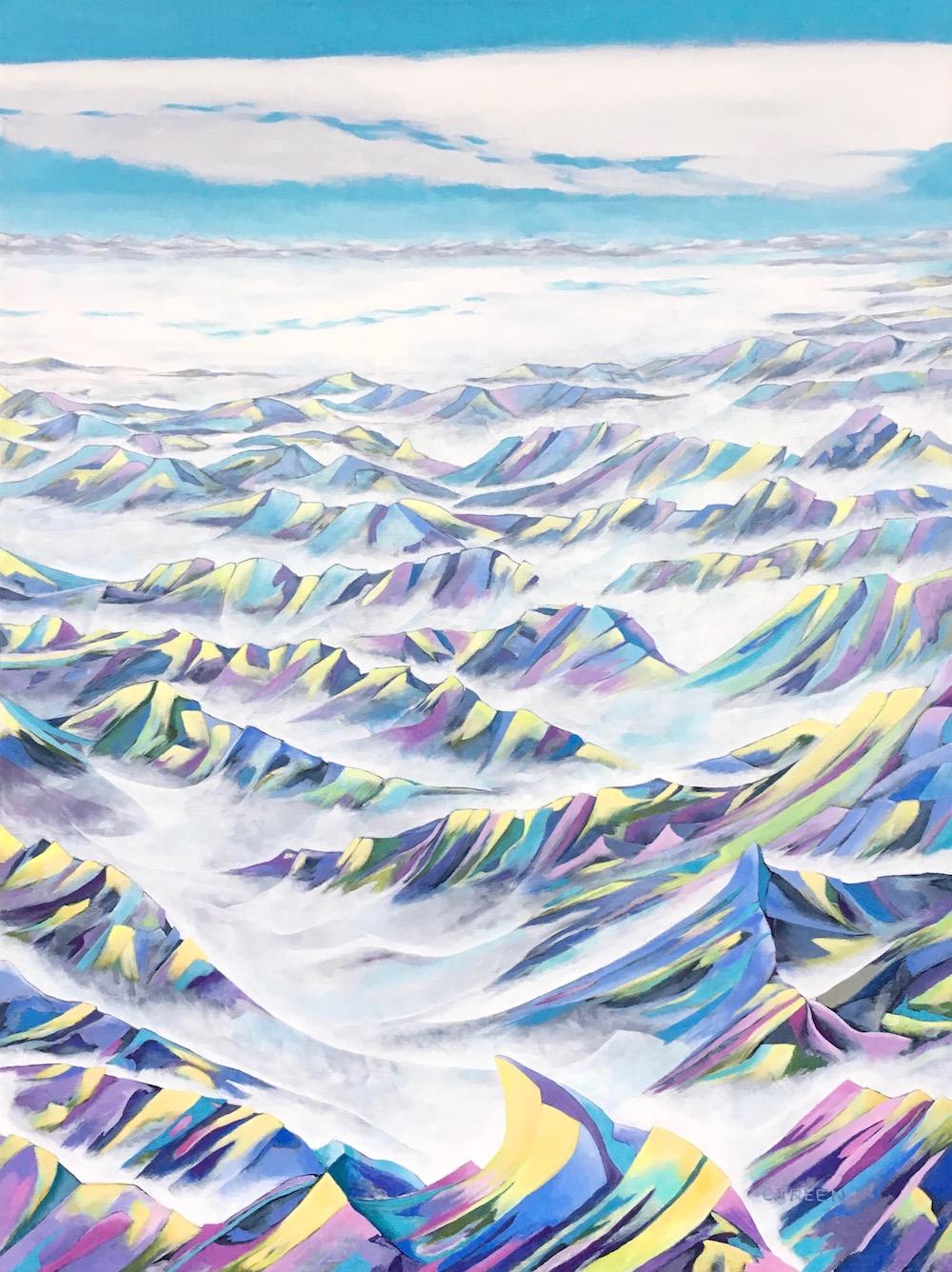 The Alps - Primordial