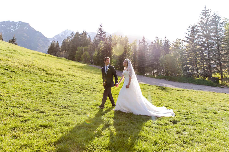 SUNDANCE RESORT WEDDING