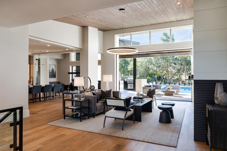 Melissa Kelsey Utah Architecture Photographer Interior Design Photographer