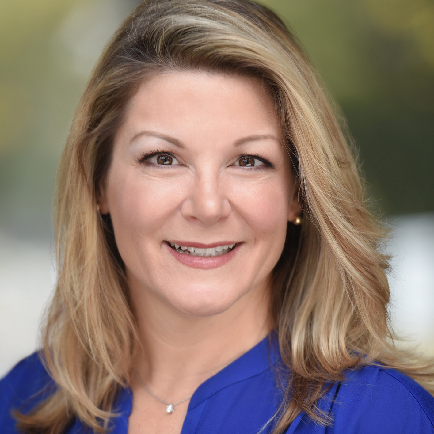 Gina Daschbach