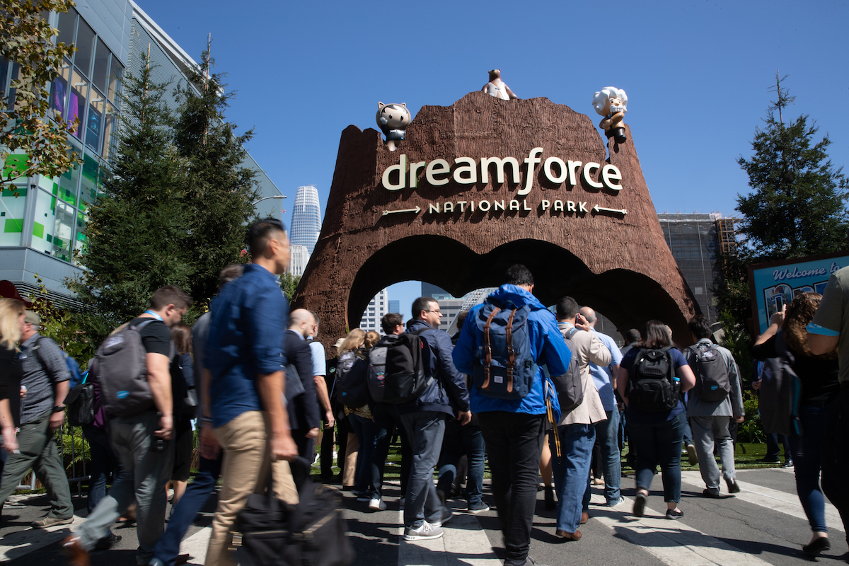 Salesforce Dreamforce forest 1200.jpeg