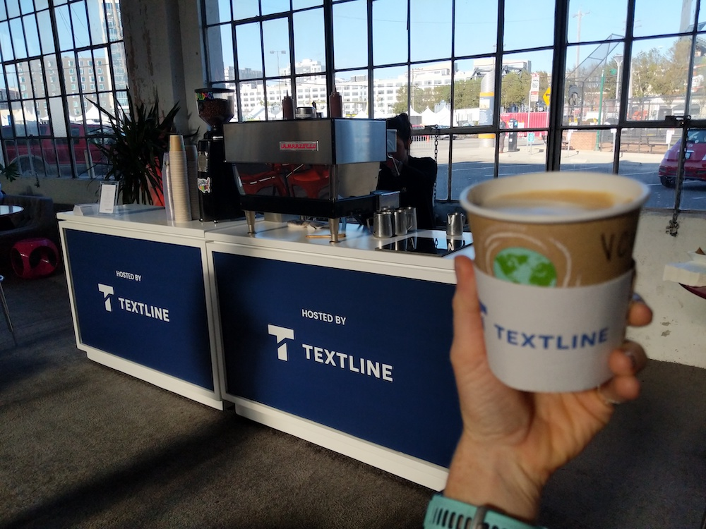 Textline coffee station.jpg