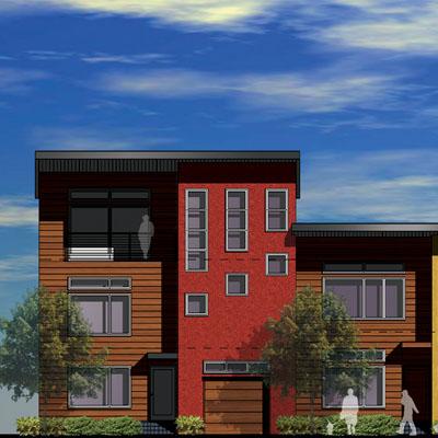 Lowell Street Condominiums
