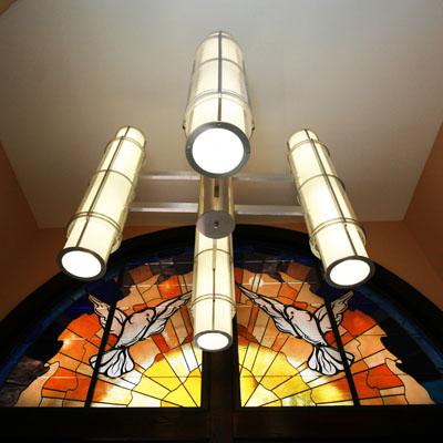 Cornerstone Missionary Baptist Church