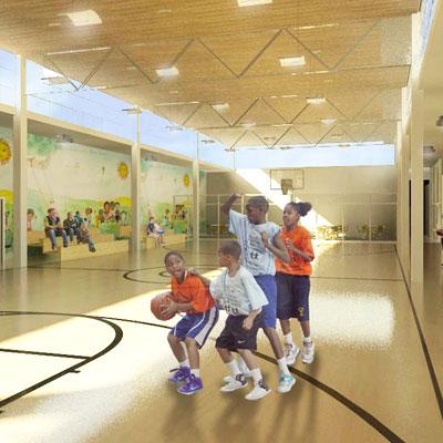 Lincoln Child Center