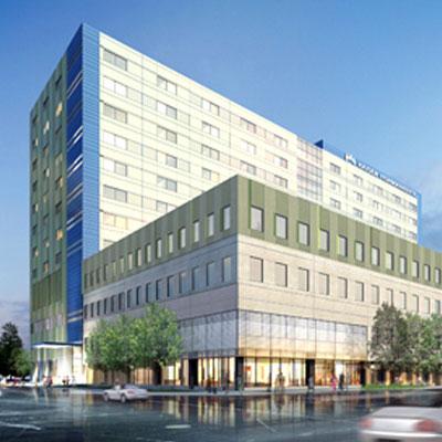 Kaiser Oakland Hospital Replacement