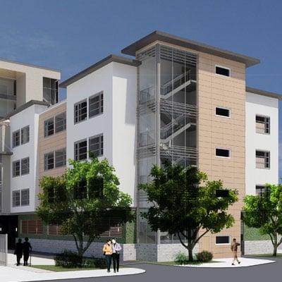 Oakland Skilled Nursing Facility