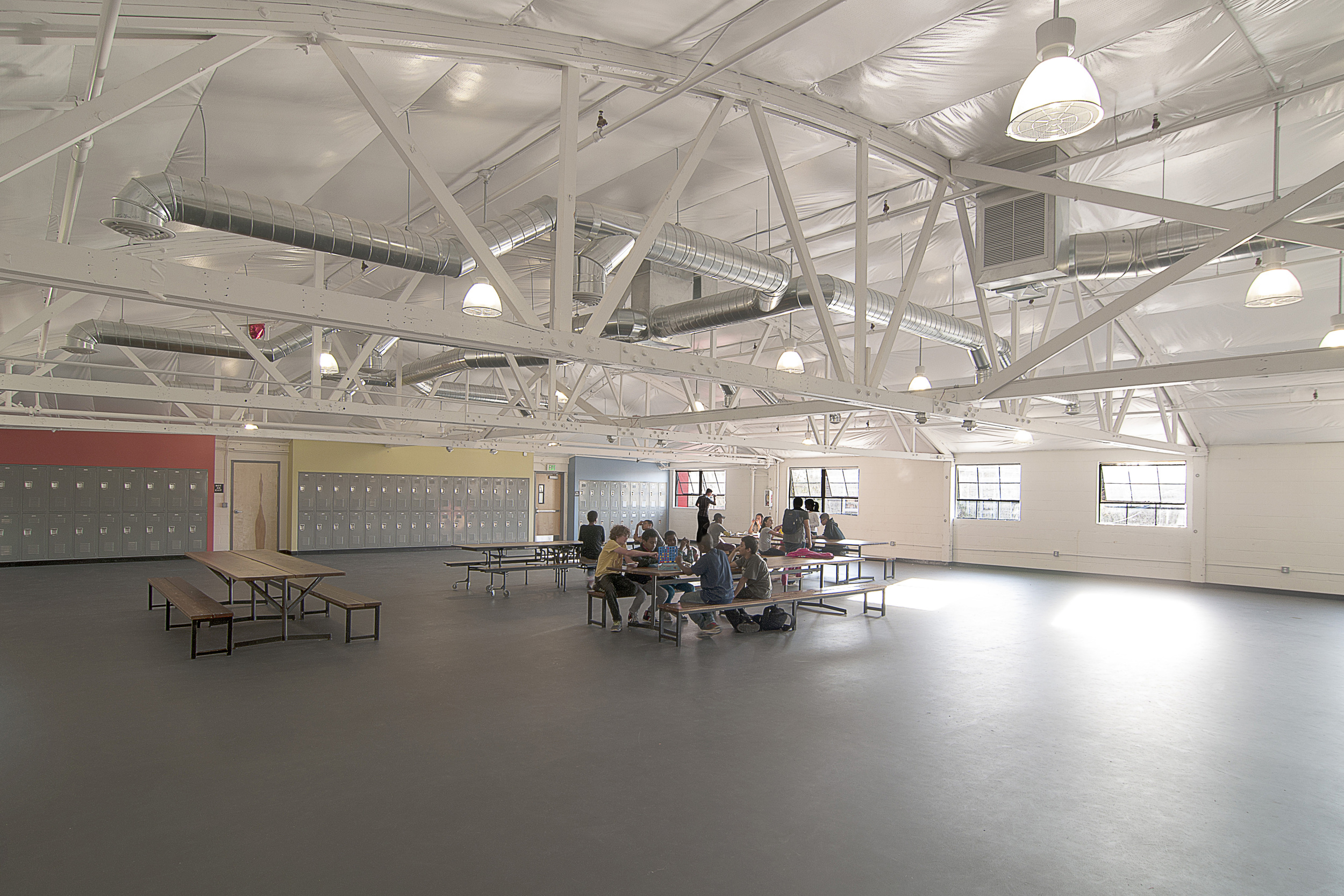 REALM Charter School