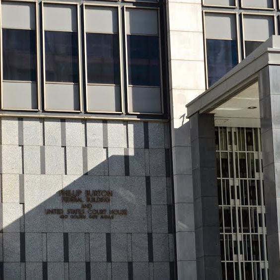 GSA US Trustees Relocation