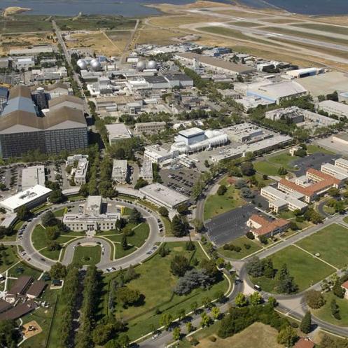 NASA Ames Research Center Mentor-Protégé