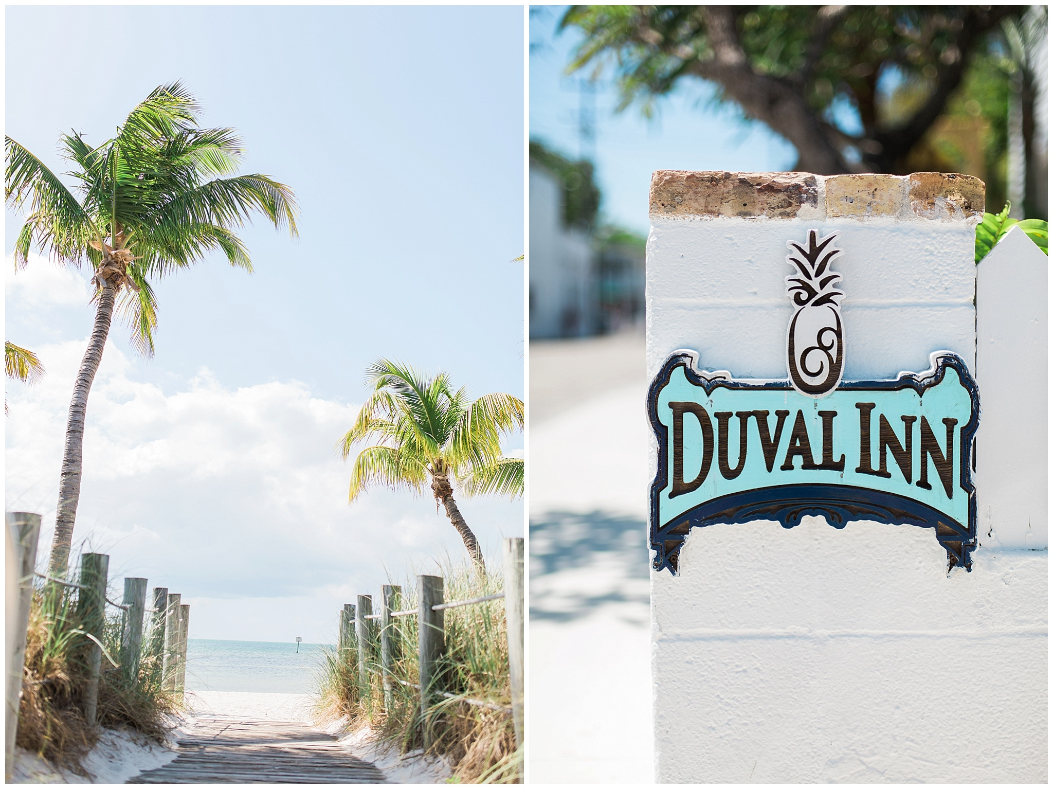 duval inn- key west wedding- south florida wedding phographer