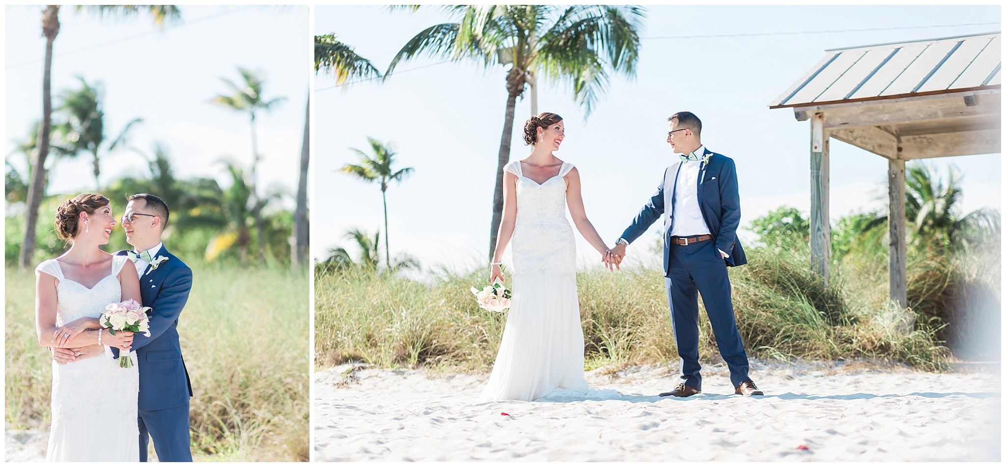 south florida wedding photographer- key west bride- key west wedding