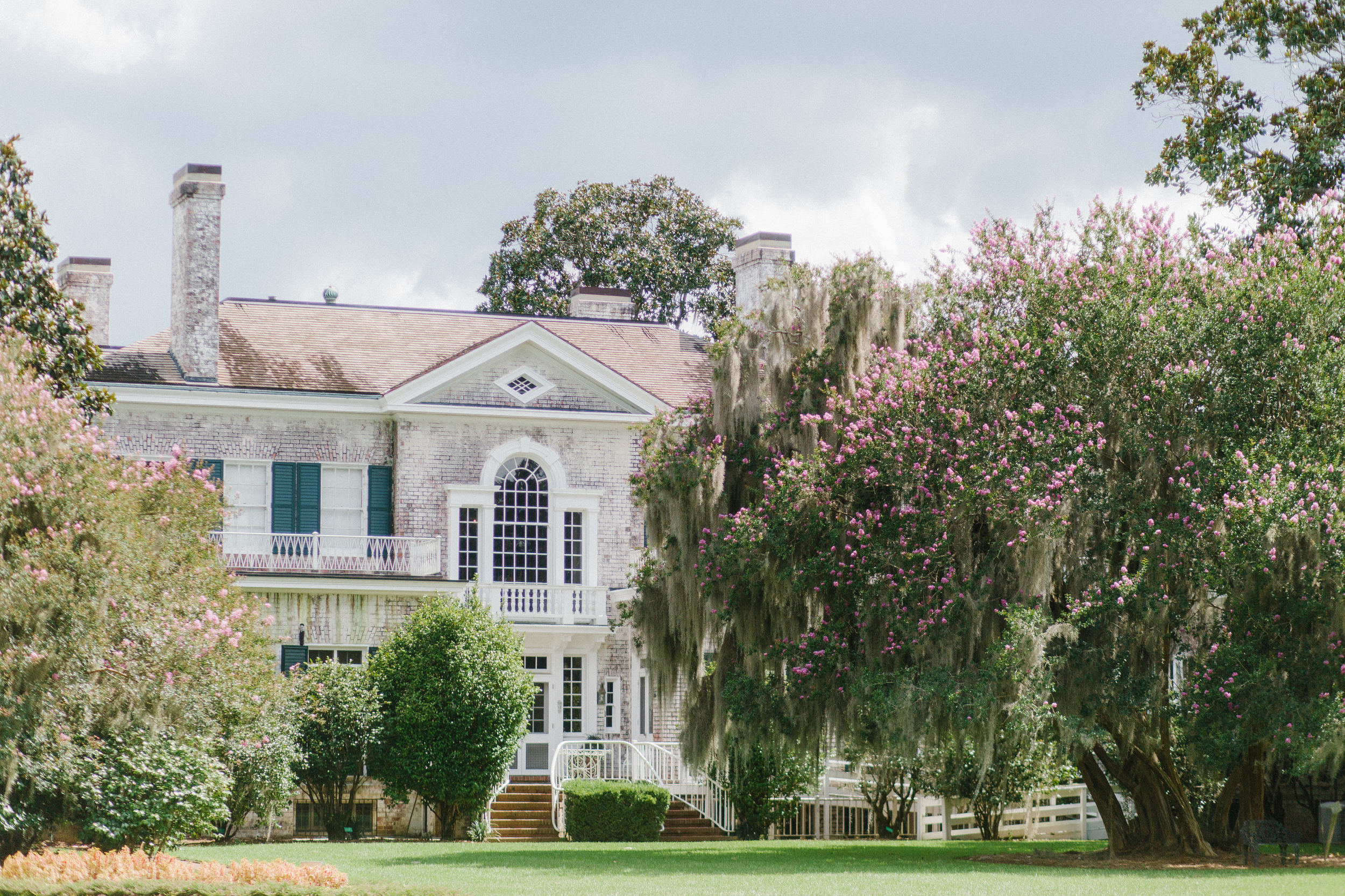 pebble hill plantation, southern weddings,
