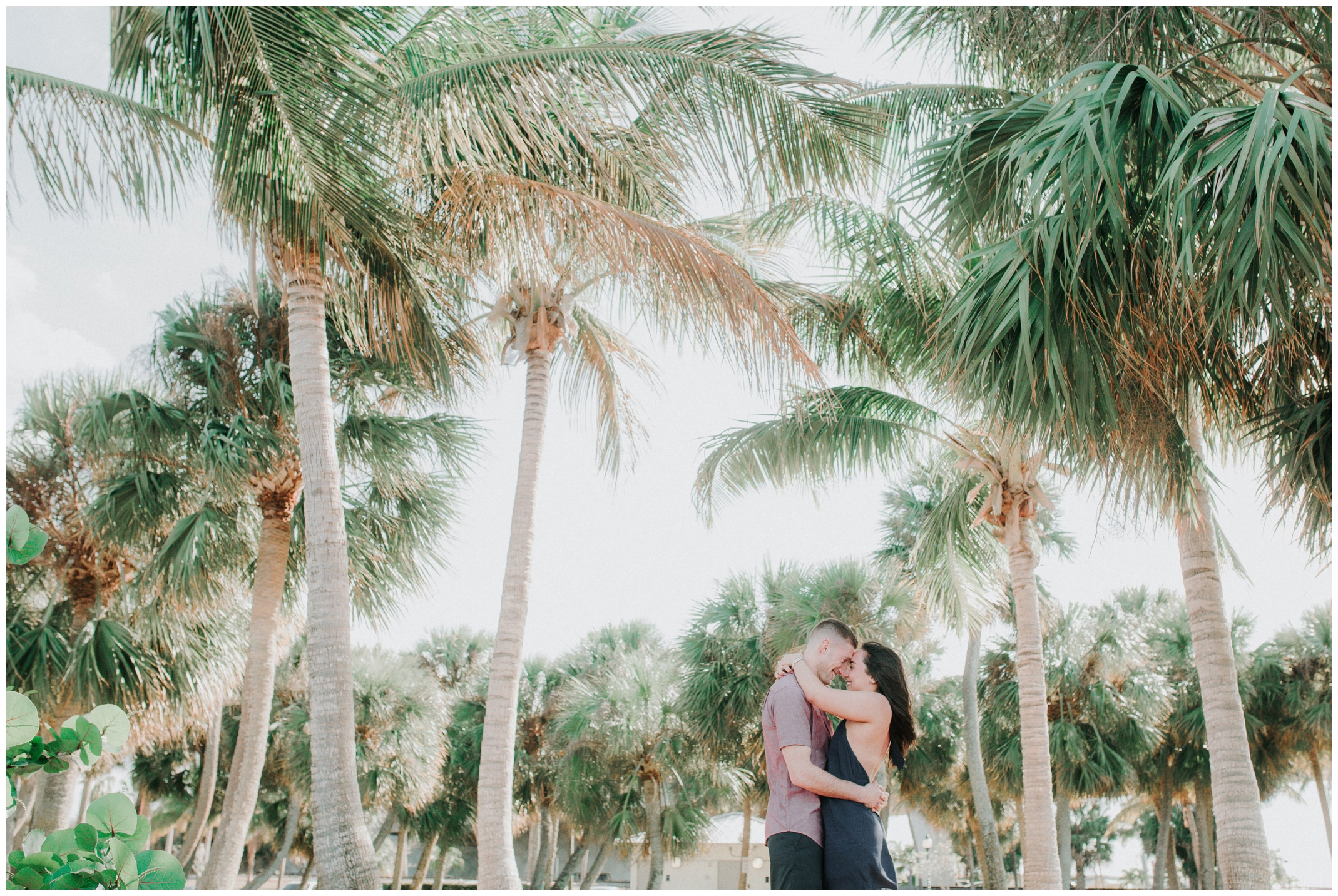 palm-trees-florida-engagement-downtown-stuart-florida-kimberly-smith-photography-south-florida-wedding-photographer