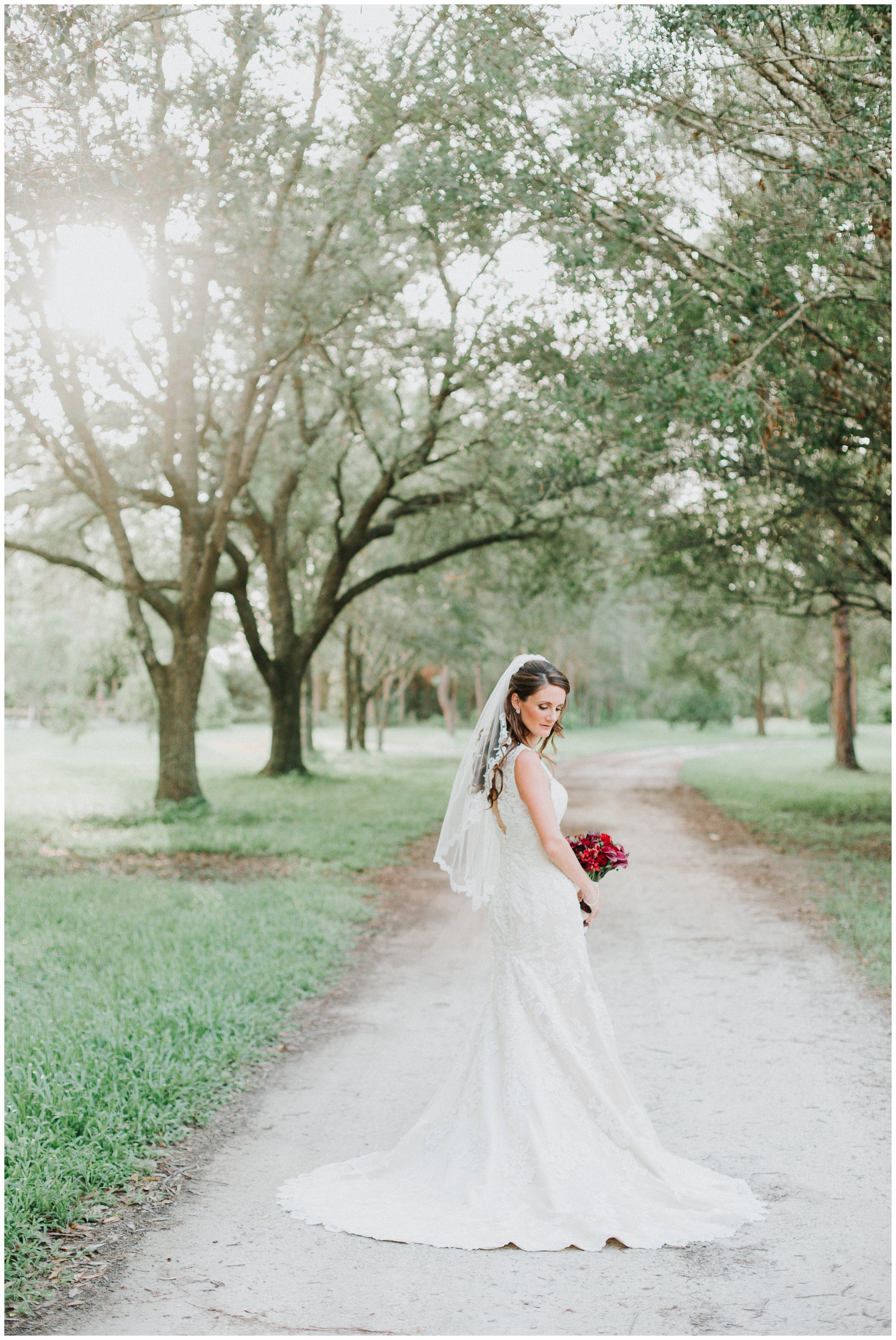 One of my favorite bridal portraits
