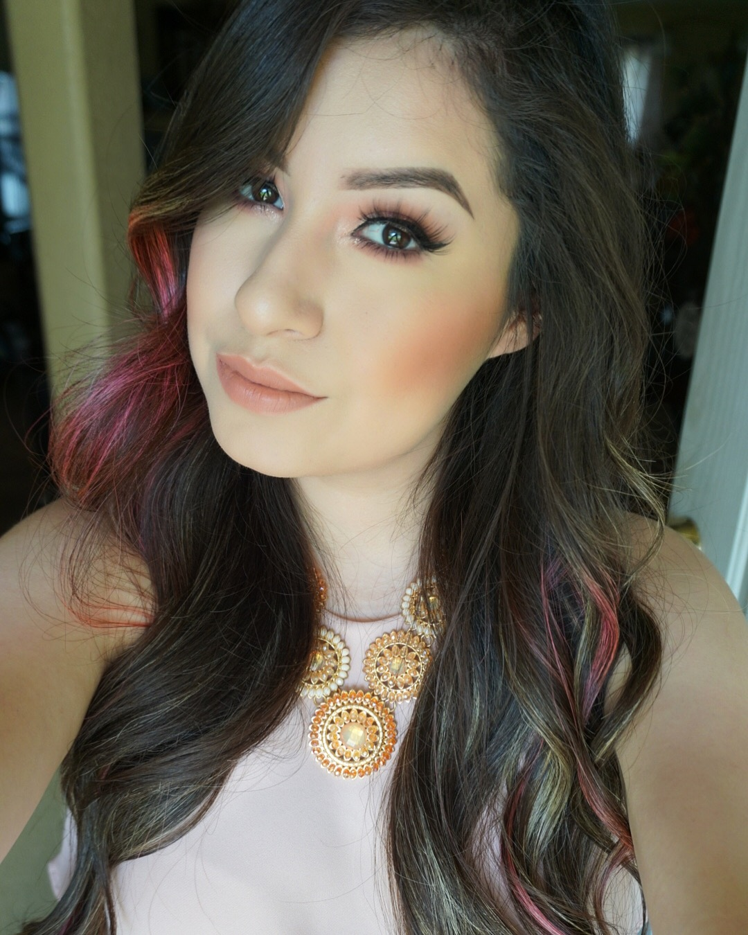 Alondra began her career as a makeup artist in 2014. She wished to expand her cosmetic service offerings to her clients and underwent training and certification for Microblading in 2017. Her style aligns with out natural beauty driven concepts model and focus on detail work is superior. She understands how scary it is to trust another person in this industry and will make sure you feel completely comfortable in her chair.