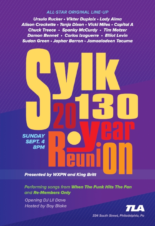 sylk130 poster