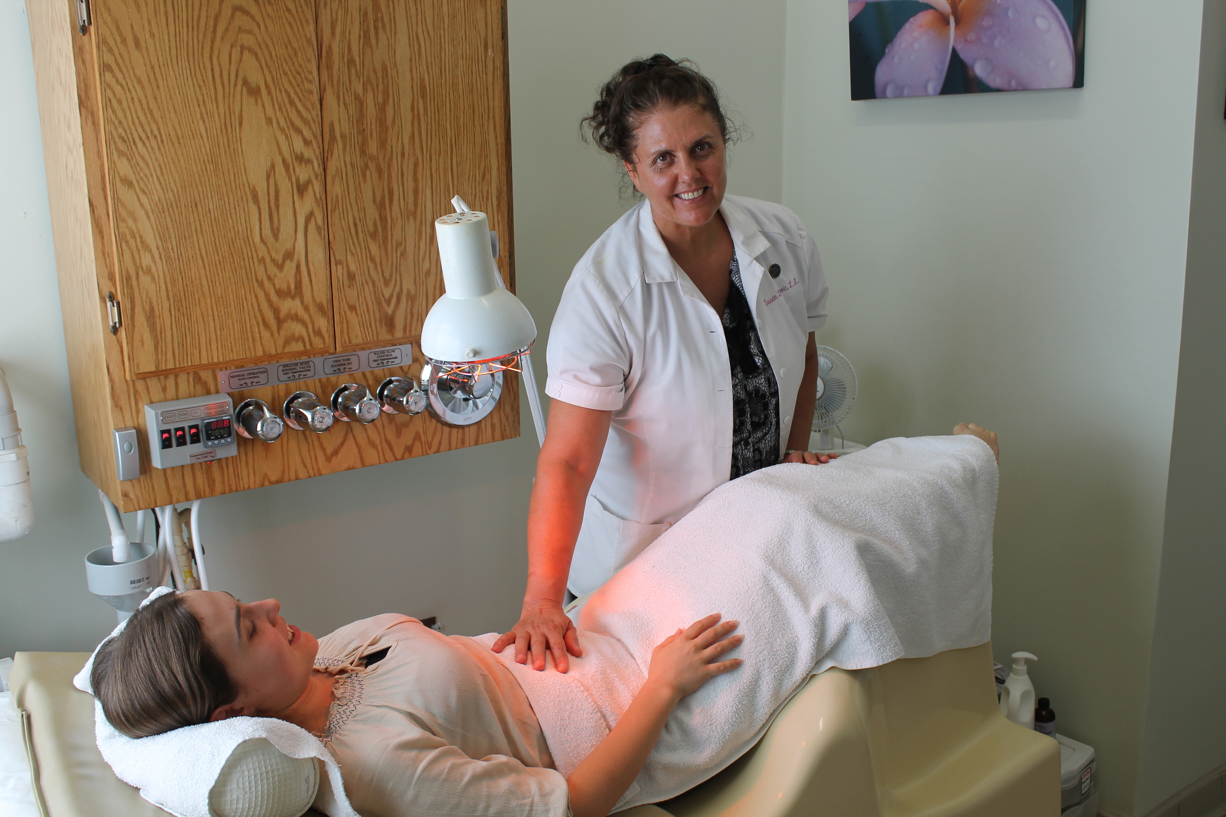Colonic treatment @ BodyPure.JPG