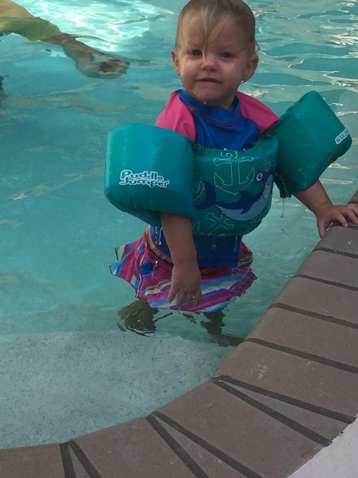 Swim Lido Beach Public Pool