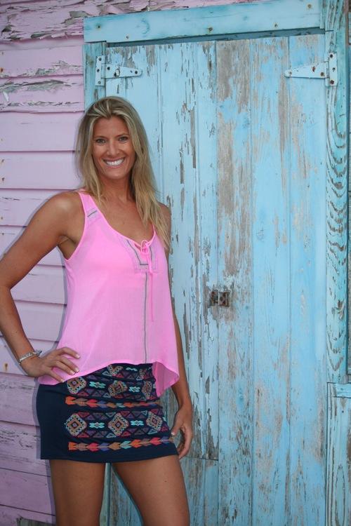 Megan WAllin Brockway