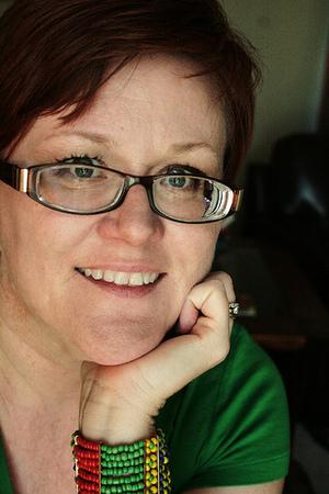 Laura Scarborough