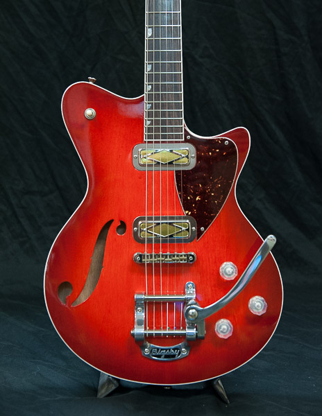 Austin Guitar House (SOLD)