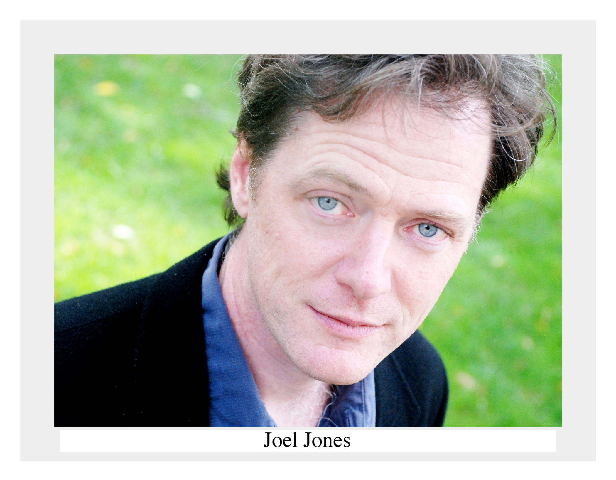 We are pretty sure that Joel Jones has written more plays for Barhoppers than any other playwright. And we are grateful for all of them!