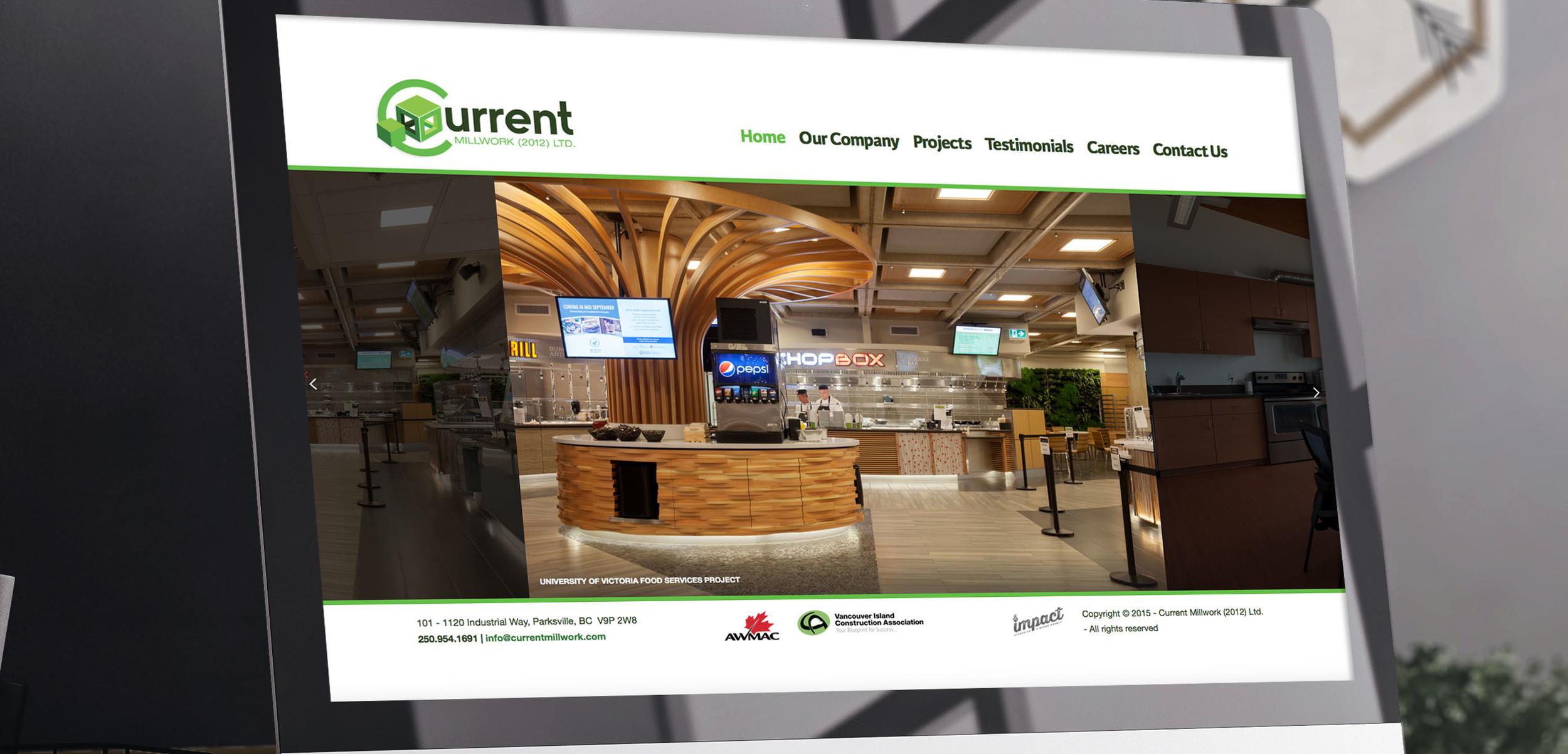 currentmillwork.com