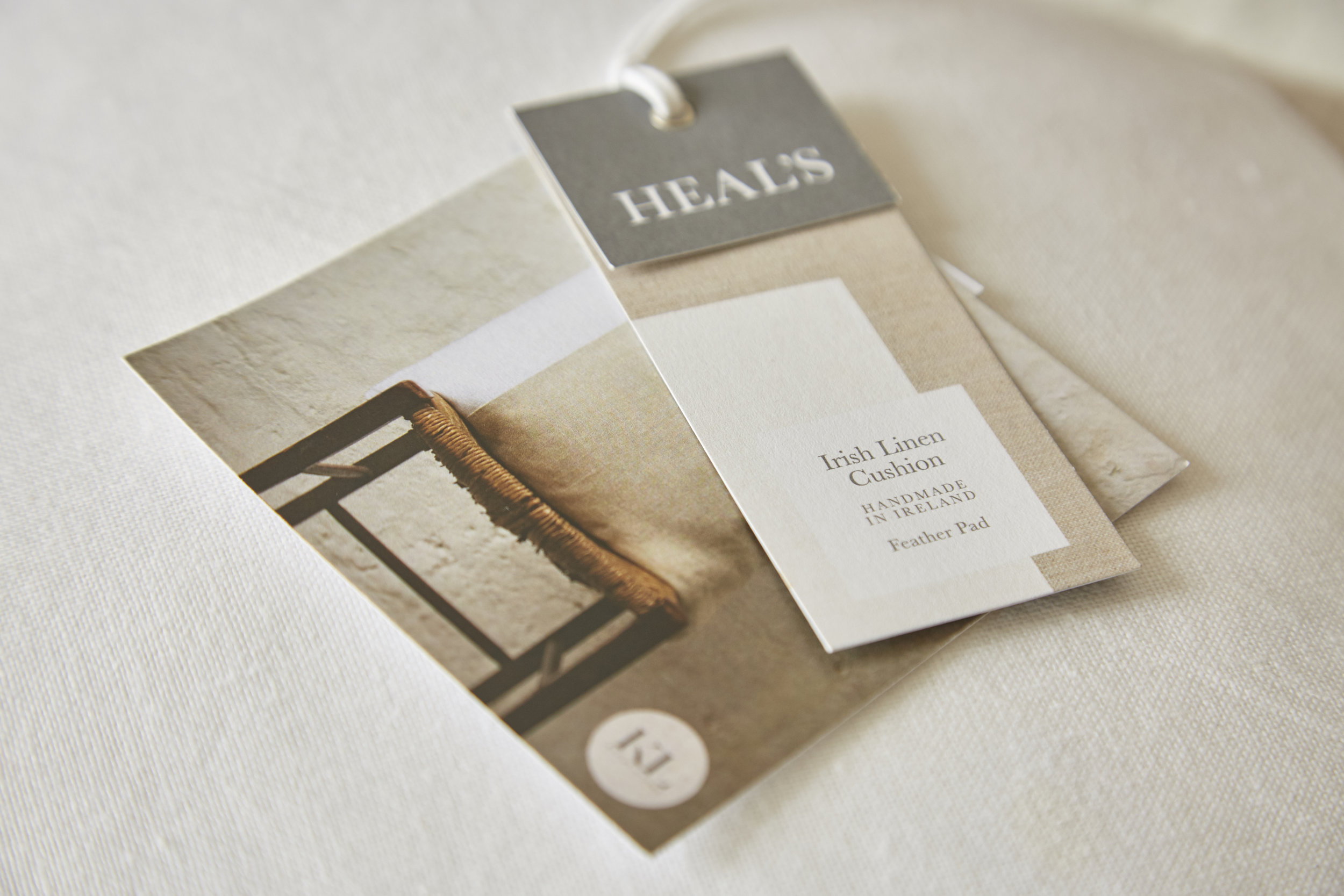 Katie Larmour Irish Linen KL Design Ireland Heals of London6.jpg