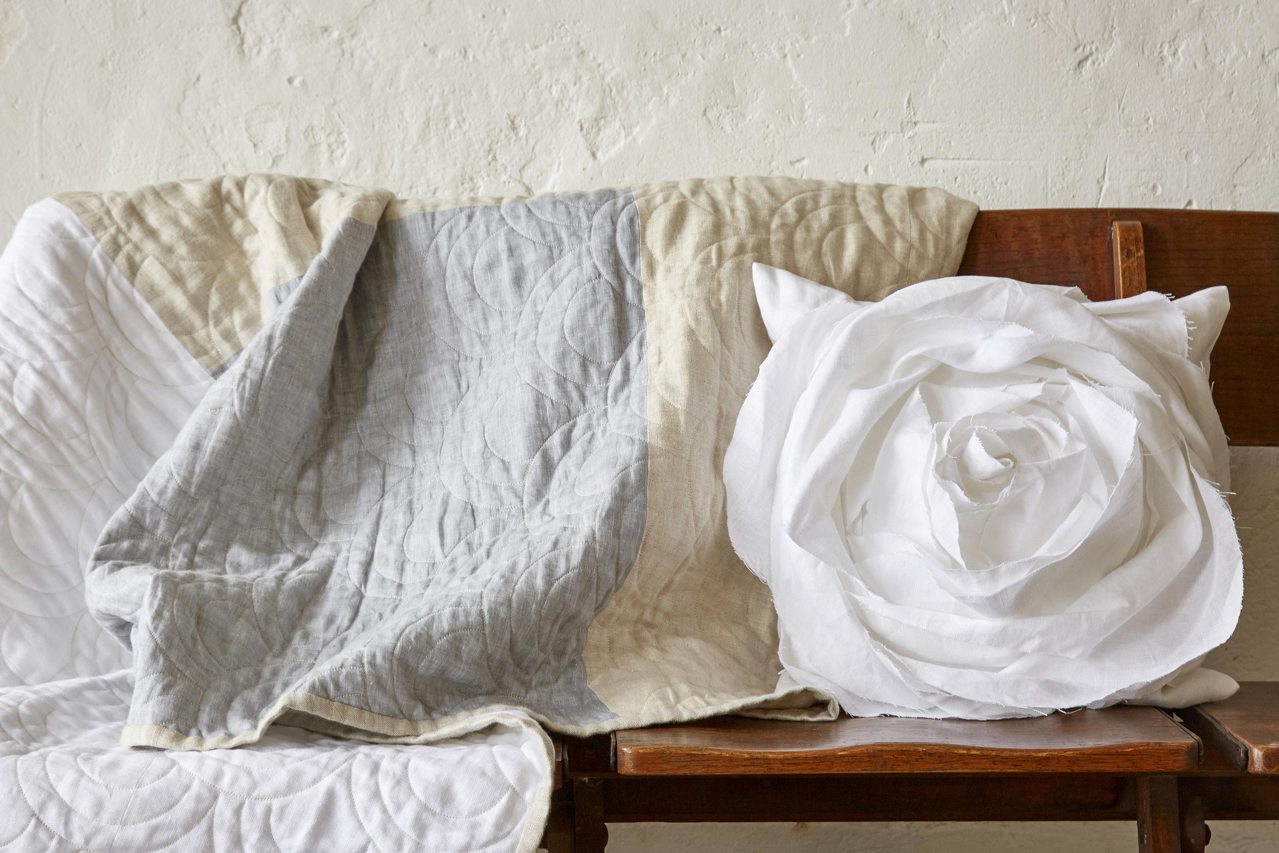 Katie Larmour Design Bespoke Irish Linen Quilt 2.jpg