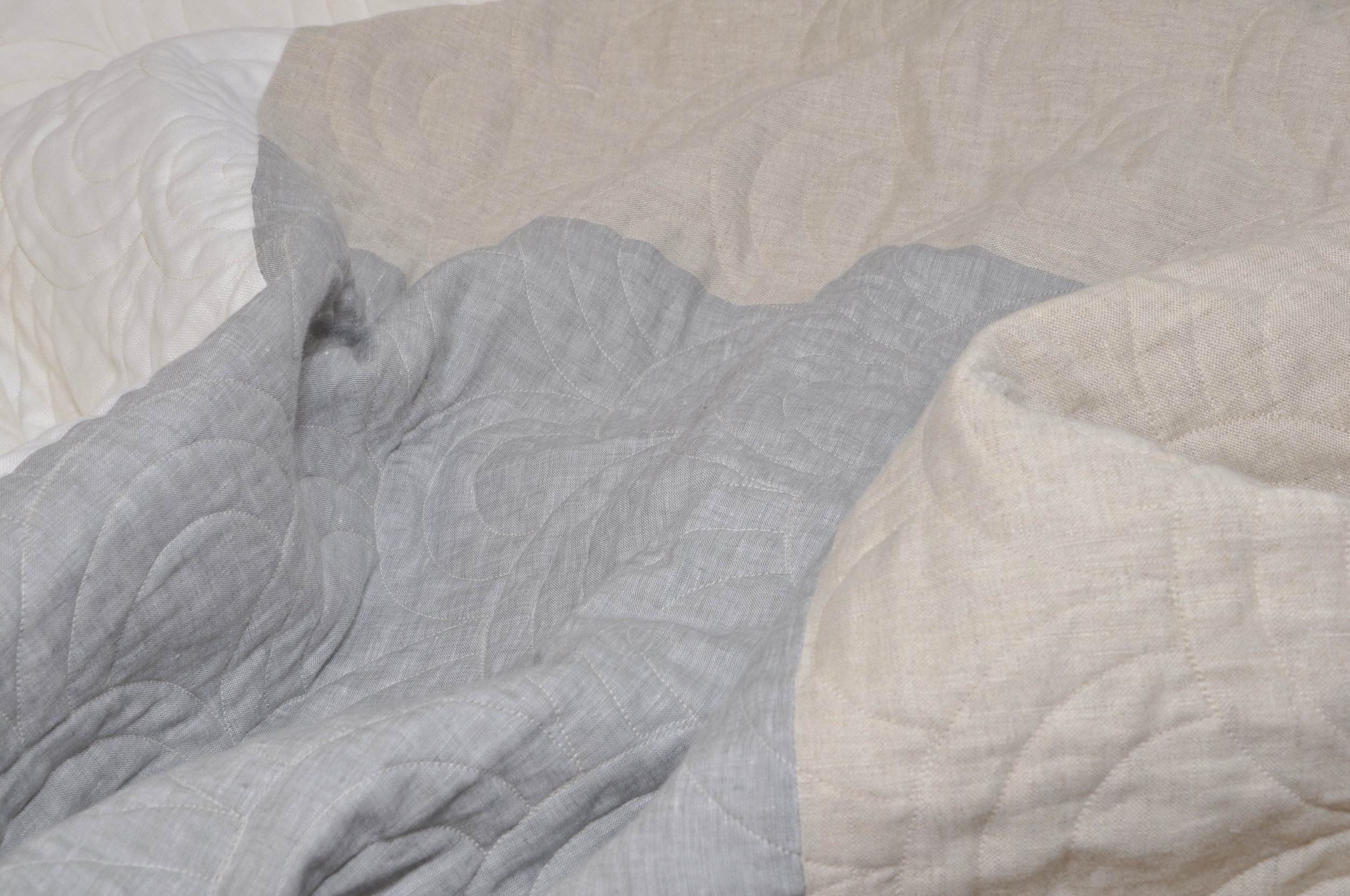Katie Larmour Design Bespoke Irish Linen Quilt 6.JPG
