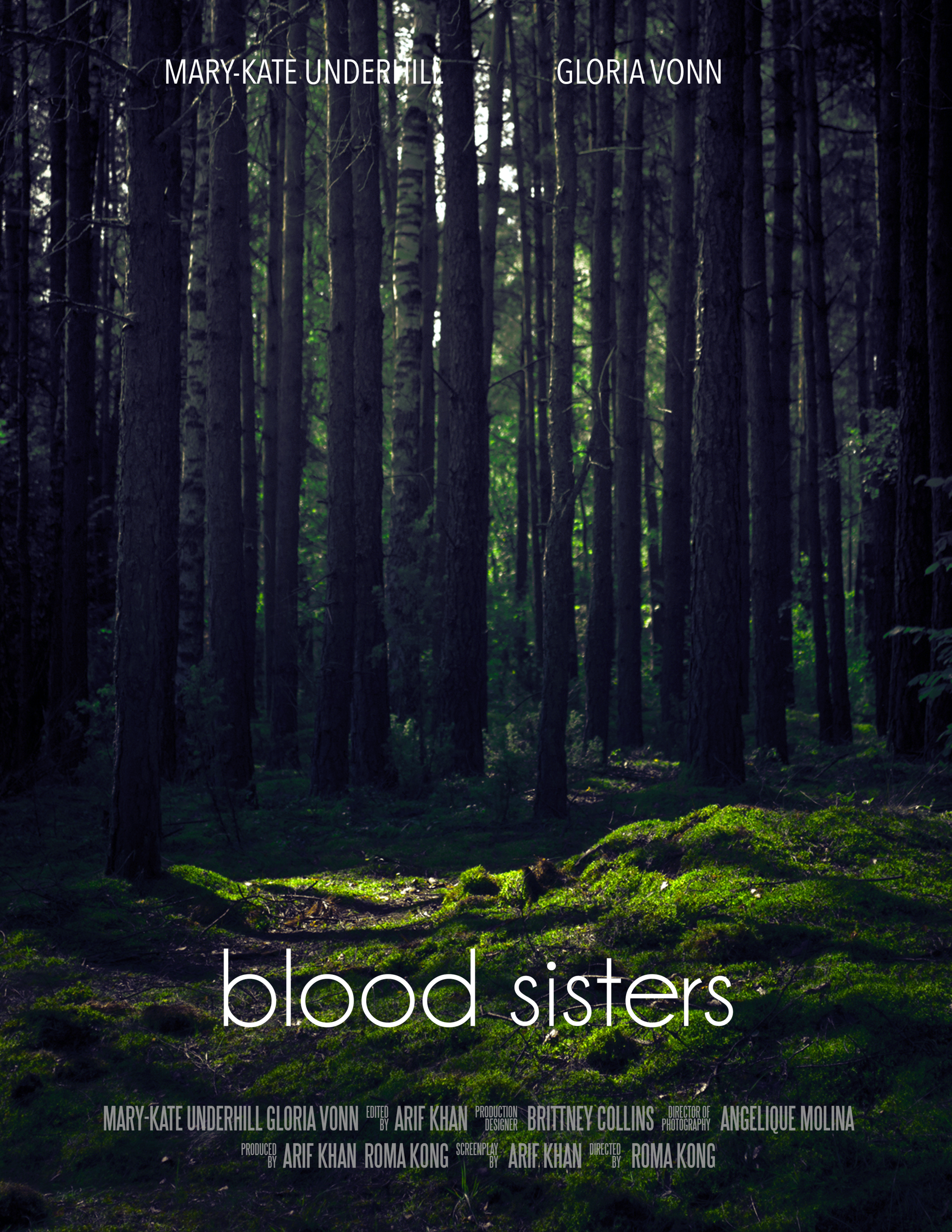 'Blood Sisters' (2015)