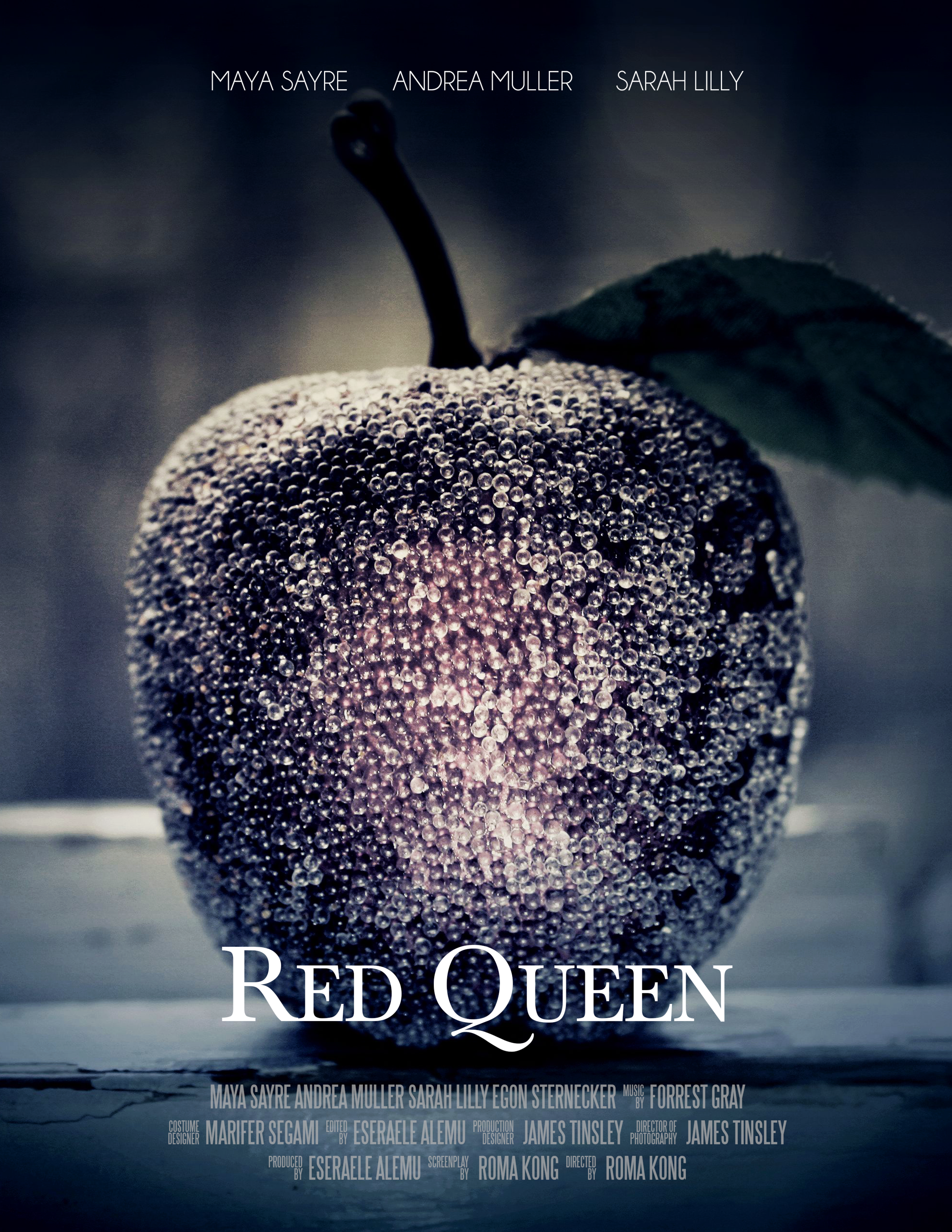 'Red Queen' (2014)