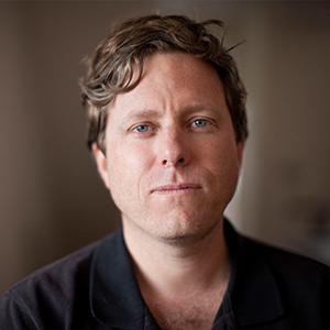 Patrick White | Producer / President of GoodFight
