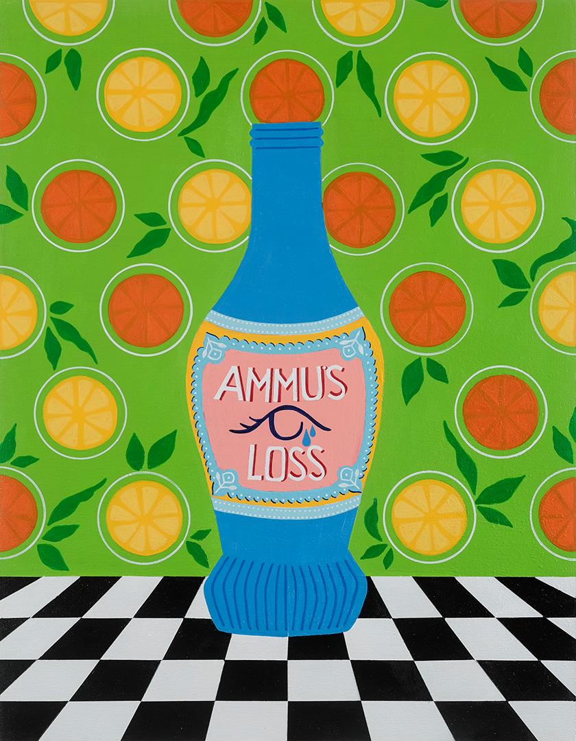 Ammu's Loss