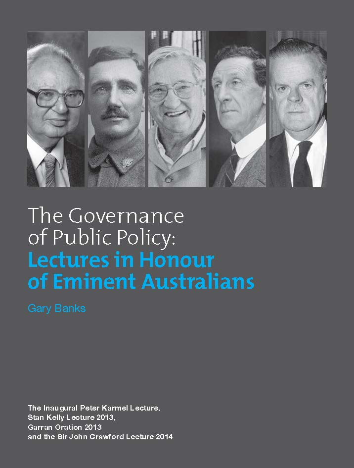 The Governance of Public Policy Lectures in Honour of Eminent Australians photo.jpg