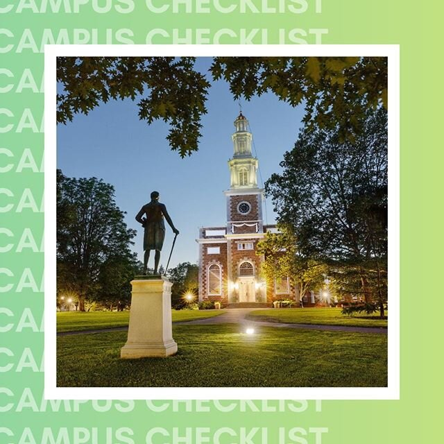 Digital tours still count! College campuses vary in size, student life, resources, landscape, and location. The best way to keep track of what you've seen when visiting colleges is by using a checklist. Download our free campus tour checklist by clicking the link in our bio.⁠ ·⁠ ·⁠ ·⁠ ·⁠ ·⁠ ·⁠ ·⁠ #collegeadmissions #applyingtocollege #college #collegeapplications #admissionsmom #collegebound #collegegoals #collegedreams #collegeprep #collegevisit