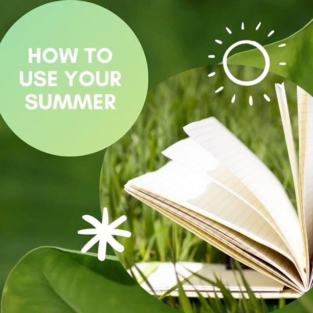Summer is a little different this year. You should be taking advantage of your time at home to make your college applications stand out! Here's how to use your summer at home. ?⁠ ·⁠ ·⁠ ·⁠ ·⁠ ·⁠ ·⁠ ·⁠ #summer #summeractivities #volunteering #college #collegeprep #collegestudents #collegeapplications #collegedegree #collegelife #students #highereducation #studentsuccess #admissions #highered #collegecampus #studentsupport #collegecounseling #undergraduate #picoftheday #love #instagood #photooftheday #followme ⁠  #sun #instadaily