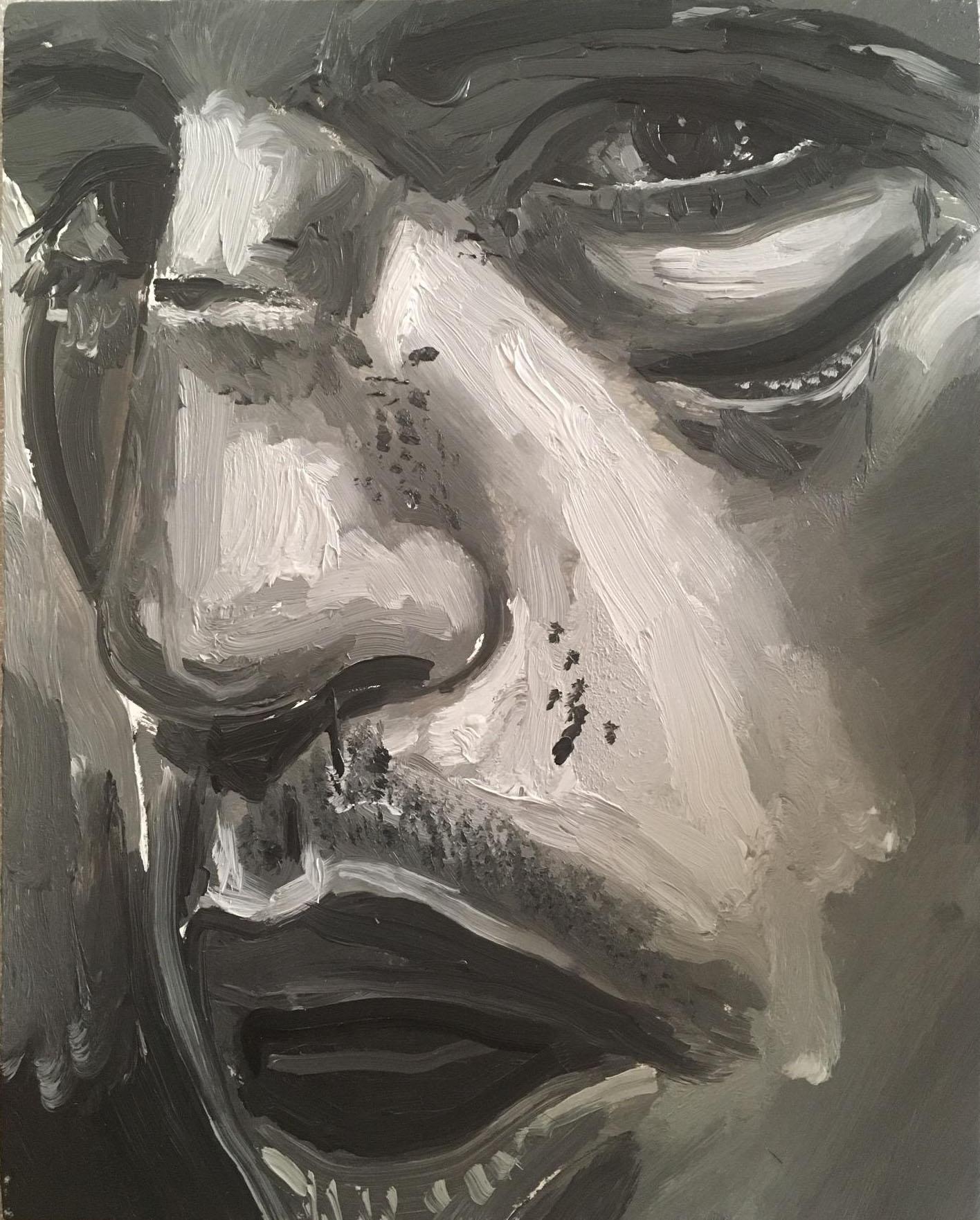 "Salomón Huerta, ""Hope"" (2019)"