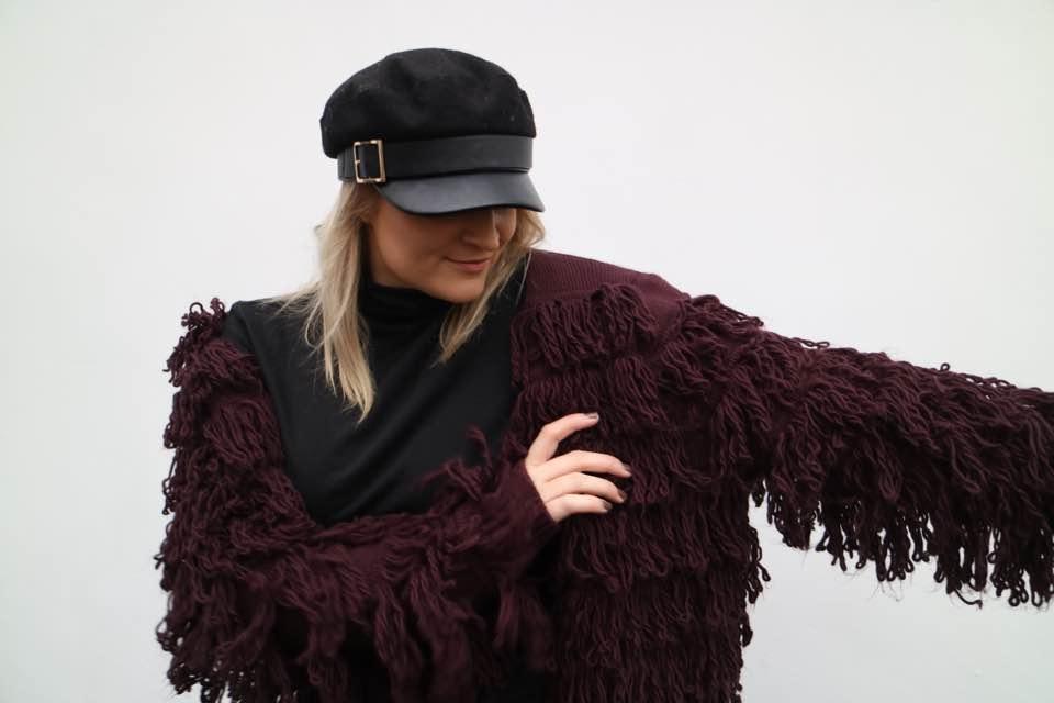 Ellie Parker Blogger Fashion London