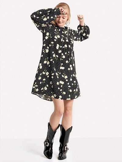 The Daisy Ruffle Dress, SALE: £20