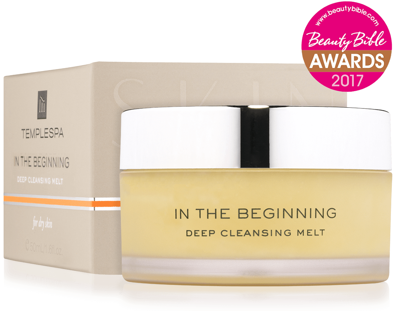 temple spa deep cleansing melt review